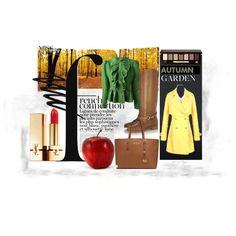 """Autumn Colours"" by alexandrabeejenkins on Polyvore"