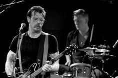 Eagles of Death Metal Talk Paris Aftermath, Performing With U2   SPIN