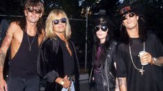 Mötley Crüe: 'Good To Be Bad - TeamRock