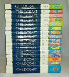[30%-OFF!] $24.99 Childcraft The How and Why Library Complete15 Volumes + Dictionary 1989 EUC #BestChildrensBooksByAge #BestReadAloudChapterBooks #BestBookForElementary Chapter Books, Read Aloud, Reading, Reading Books