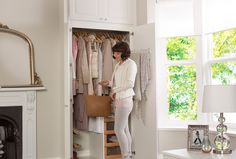 Customise your Sherbourne Bedroom Furniture to suit you http://www.sharps.co.uk/fitted-bedrooms/sherbourne/