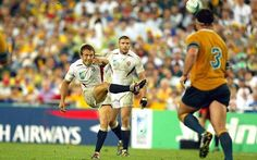 Jonny Wilkinson - Top 20 sporting moments of the decade in pictures