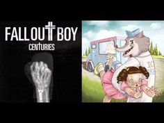 Tag, You're It For Centuries (Mashup) - Fall Out Boy & Melanie Martinez - YouTube