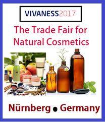 Nikoli Makeup: Natúr Dekor Kozmetikumok- VIVANESS 2017 szakmai ki... Hypoallergenic Makeup, Natural Cosmetics, Nature Decor, Natural Beauty Products