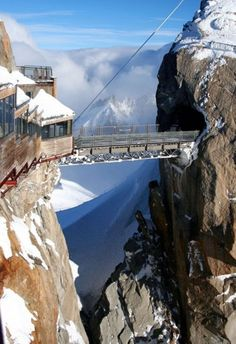 #Midiin #Chamonix, #France