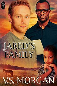 Jared's Family by [Morgan, V.S.]
