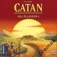 Gra Catan - Osadnicy z Catanu - nowa - Poznań