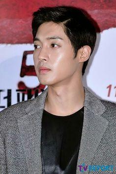 Kim Hyun Joong 김현중 ♡ lovely black hair ♡ Kpop ♡ Kdrama