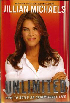 Jillian Michaels Book 2