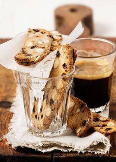 Coffee and Biscotti by Claudia Totir on 500px