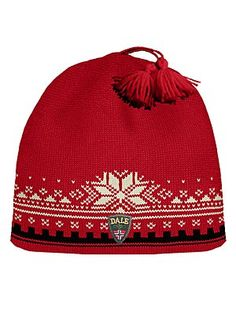 ~Dale of Norway Ski Cap | The House of Beccaria