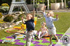 To się nazywa #superzabawa!  #dziecko #dzieci #radość #happy