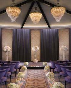 Wedding Venue Spotlight ARIA Resort Casino