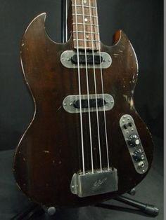 Gibson SB-300