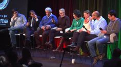 """""""Particle Fever"""", Q&A with the Cast 