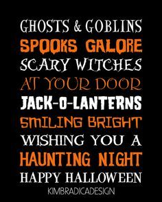 scarry halloween quotes classroom by subject google search - Halloween Quotes And Phrases