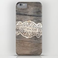 2015 Happy New Year! iPhone & iPod Case
