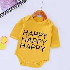 Our baby clothes bodysuit is designed to make your life easy. overlap shoulders for easy on and off over head snaps at inseam for easy diaper changing Black N Yellow, Pink Grey, Elephant Design, Summer Romper, Long Sleeve Bodysuit, Spring Collection, Little Ones, Summer Time, Organic Cotton