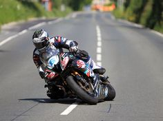 Michael Dunlop, 2017 Isle of Man TT