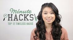 12 Timeless Hacks Everyone Should Know