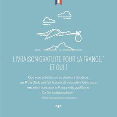La livraison est GRATUITE pour la France ! #madeinfrance #madeinlove #faitmain #artisanat #savoirfairefrancais #doudou #peluche #jouet #cadeau #oeuf #chambrebebe #chambreenfant #berceau #maternité #nouveaune #nourrisson #bébé #enfant #petitgarcon #petitefille #poussin #pingouin #hibou #flamantrose #tropmignon #tropmimi