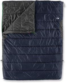 The North Face Dolomite 3S Sleeping Bag - Double - REI.com