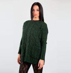 Don Dup M717 M277D BLUEVIOLET 650 A13 donna maglione