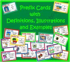 Prefix Card Games