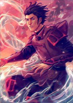 Amon (Avatar: The Legend Of Korra) Mobile Wallpaper - Zerochan Anime Image Board Prince Zuko, Korra Avatar, Team Avatar, Avatar World, Azula, Fire Nation, Amon, Dope Art, Legend Of Korra