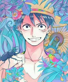 276 Best Mugiwara no Luffy images in 2018 | Drawings, Monkey