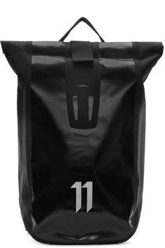 11 by Boris Bidjan Saberi Bags for Hommes | Boutique en ligne | SSENSE