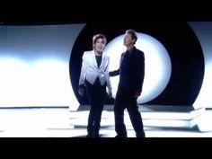 Étienne Daho & Dani - Comme un boomerang