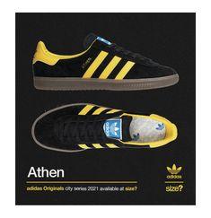 Adidas Originals, The Originals, Adidas Samba, Adidas Sneakers, Shoes, Athens, Zapatos, Shoes Outlet, Shoe