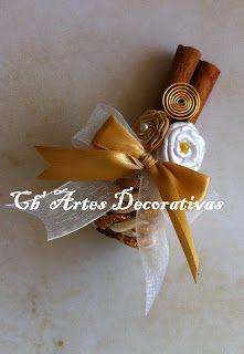 lembranças.. Napkin Rings, Grandparents Day, Wedding Gold, Embellishments, Fiestas, Yule