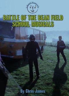 Battle of the Beanfield Stop the festival...whatever it takes! Musical available for school performance from schoolmusicals.com.au . The Stonehenge Free Festival, held at and around the summer solstice had grown into one of the biggest music festivals in Britain from it's beginnings in 1974. It became a celebration of music and various alternative cultures.  But 1985 was to be different...