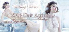 Amelie wedding dress 2014