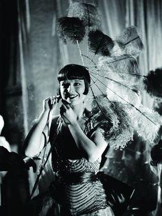 "blueblackdream:  "" Louise Brooks, Pandora's Box, 1929 (dir. G.W. Pabst)  """