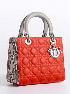 Dior Purses, Dior Handbags, Purses And Handbags, Luxury Bags, Luxury Handbags, Designer Handbags, Sac Lady Dior, Kardashian Kollection, Kim Kardashian