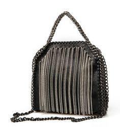 Item Type: Handbags Exterior: Silt Pocket Number of Handles/Straps: Three Interior: Interior Slot Pocket, Cell Phone Pocket, Interior Zipper Pocket Closure Type: Zipper Handbags Type: Shoulder Bags Sh