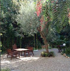 Jardim comunitario
