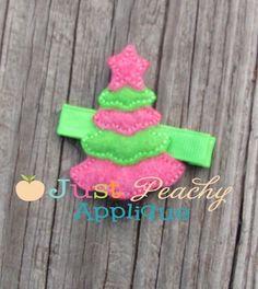 Christmas Tree Clippy 3