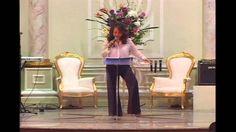 Ministério Feminino Shail - Quarta-10/07/2013 | Walking With Faith In God 1