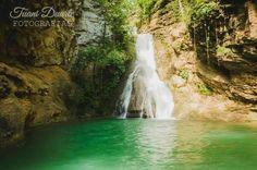 Cachoeira do JK , Goias