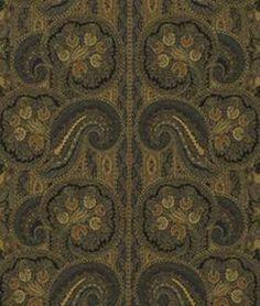 Beacon Hill La Alianza Delft Blue Fabric Dining Room Drapes, Robert Allen Fabric, Beacon Hill, Delft, Blue Fabric, Dining Room Curtains
