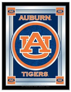 Use this Exclusive coupon code: PINFIVE to receive an additional 5% off the Auburn University Logo Mirror at SportsFansPlus.com