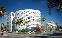 Miami revoluciona su arquitectura
