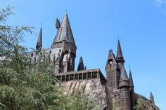 Islands of Adventure – Orlando