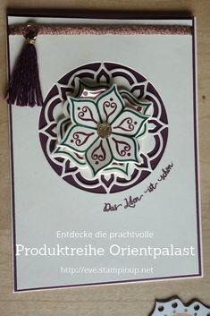 Produktteihe Orientpalast, Oriental palace, Schönheit des Orients : Eve's Blog. Feige & Meeresgrün.
