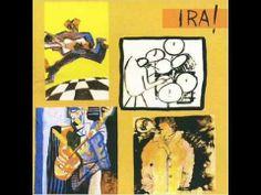 IRA! Vivendo e não Aprendendo Álbum Completo 1986
