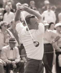 What other people may find in poetry or art museums, I find in the flight of a good drive. Golf Images, Golf Pictures, Arnold Palmer Golfer, Famous Golfers, Masters Champions, Golf Room, Good Drive, Jack Nicklaus, Vintage Golf